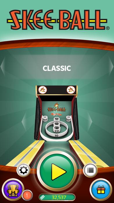 Screenshot #6 for Skee-Ball Plus