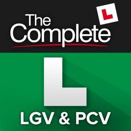 LGV & PCV Driving Theory Test