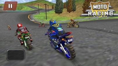 Moto Fever Bike Racingのおすすめ画像2