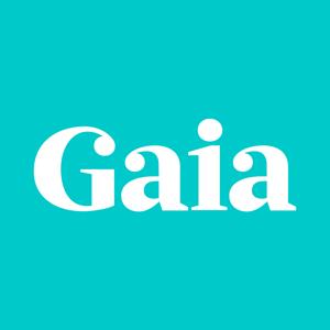 Gaia: Streaming Consciousness ios app
