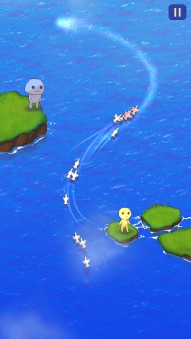 Skyward Journey screenshot 1