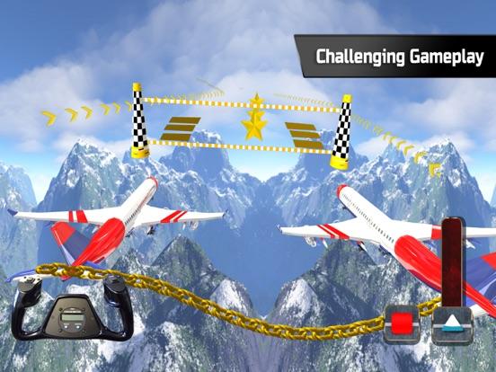 Chained Airplane Game screenshot 9