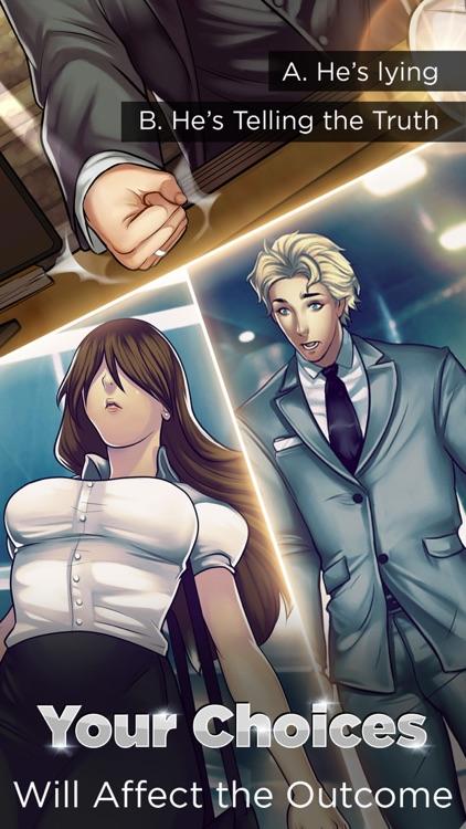 Otome: Is-it Love? Gabriel screenshot-3