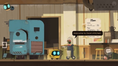 Abi: A Robot's Tale screenshot 5