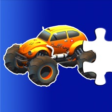 Activities of Puzzle - Racing Cars
