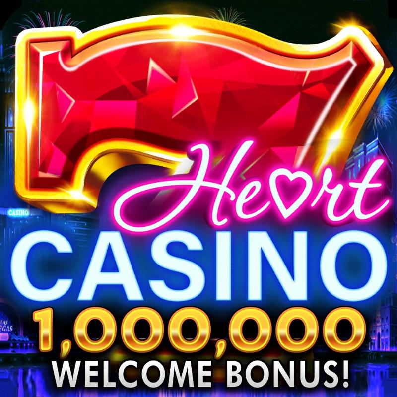 Vegas Slots - 7Heart Casino Hack Tool