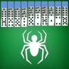 スパイダーソリティア - Spider Solitaire