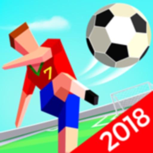 Soccer Hero! app for iphone