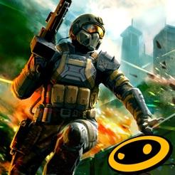 Frontline Commando: Rivals