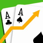 Poker Income Ultimate - Free Bankroll Tracker icon
