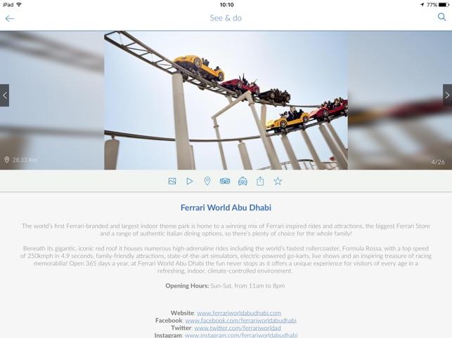 Visit abu dhabi on the app store solutioingenieria Images