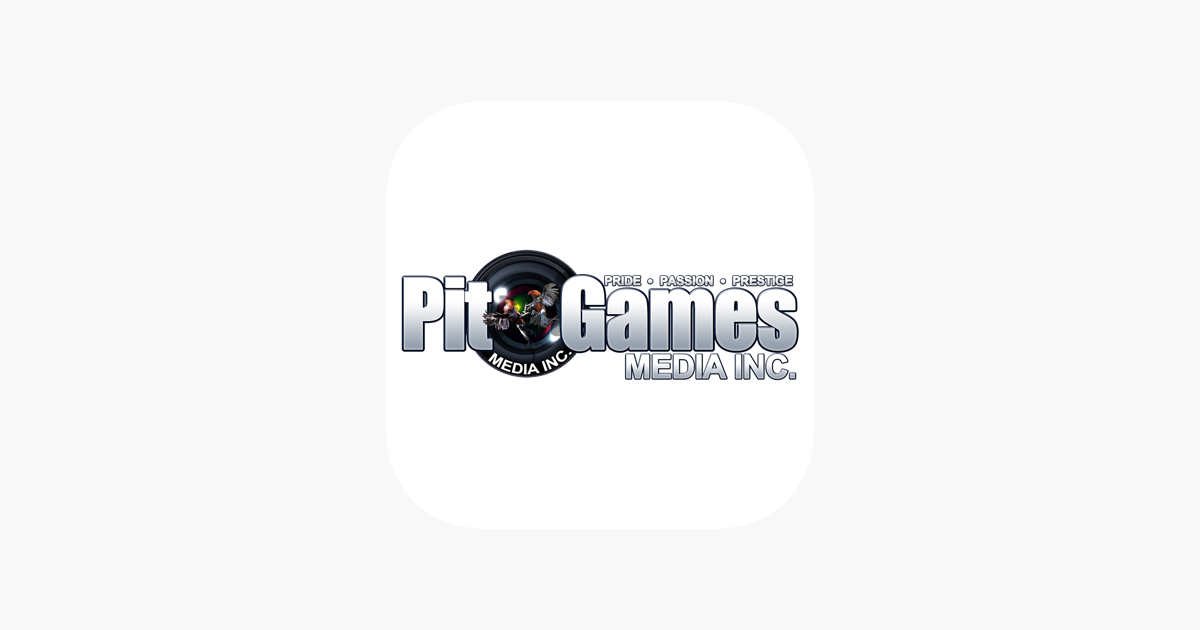 Pit Games on the App Store