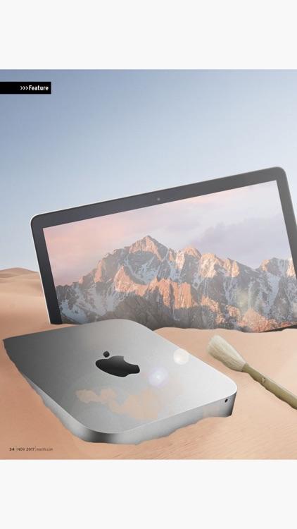 Mac Life: the ultimate Apple magazine screenshot-3
