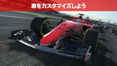 F1 Mobile Racingスクリーンショット3