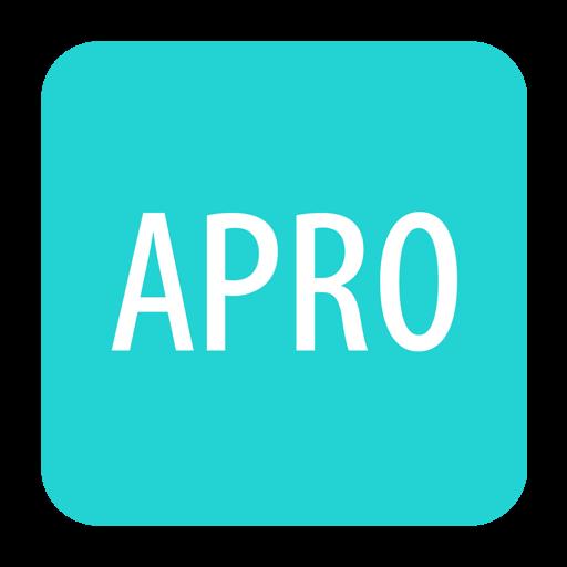 APRO - APP图标
