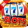 Slots 3D-Hot Vegas Magic Slots