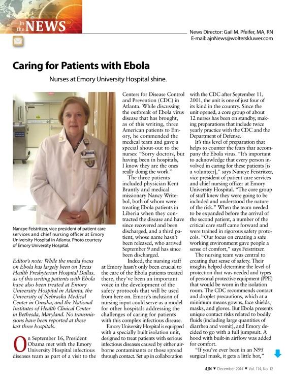 American Journal of Nursing screenshot-4
