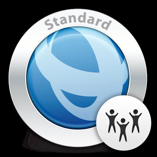標準CRM - 客戶關系管理系統