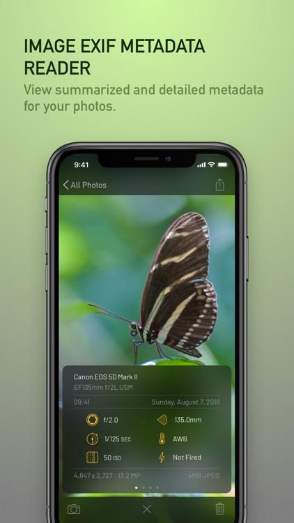 Camera-M screenshot-7