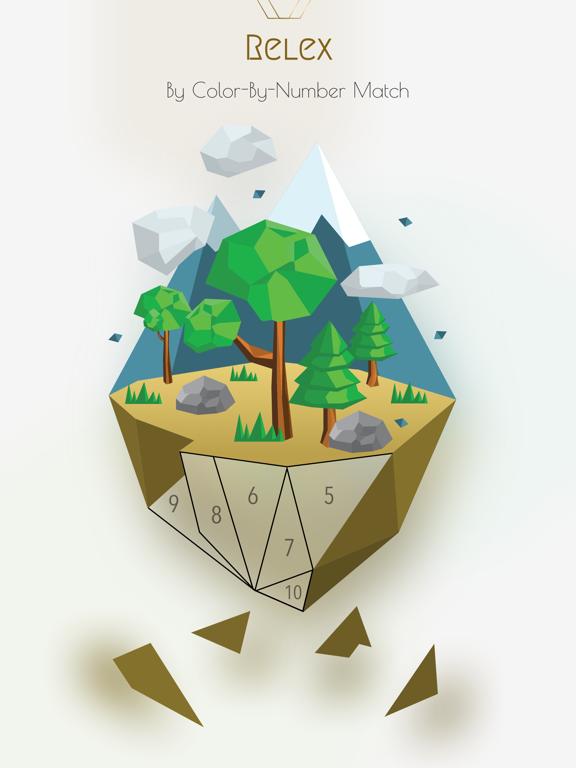Poly Jigsaw - Art Puzzle Games screenshot 11