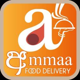 ammaa - Food Ordering App