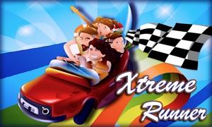 Xtreme Runner 3D