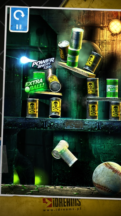 Can Knockdown 3 Lite screenshot-3