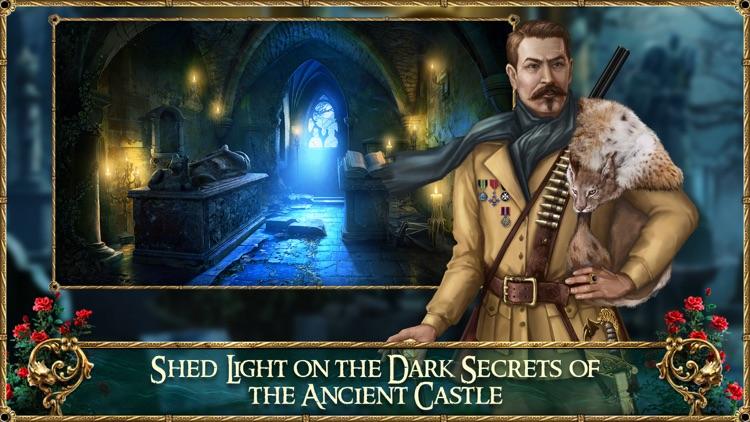 Regained Castle (Full)