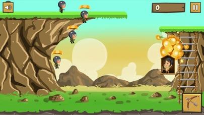 Forest Warrior screenshot 2