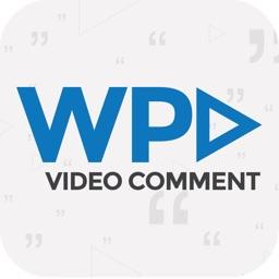 WPComment Video App