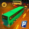 バス駐車場運転スクール3D - iPhoneアプリ