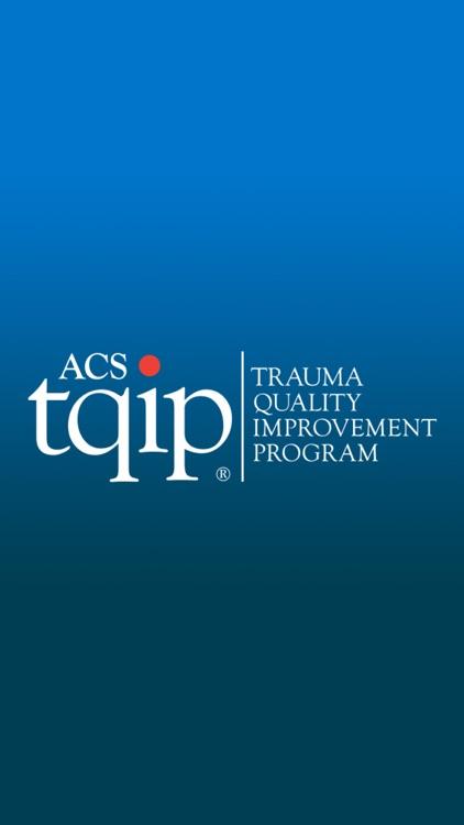 TQIP Annual Meetings