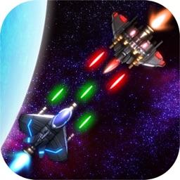 Galaxy Guardian Asteroids Wars