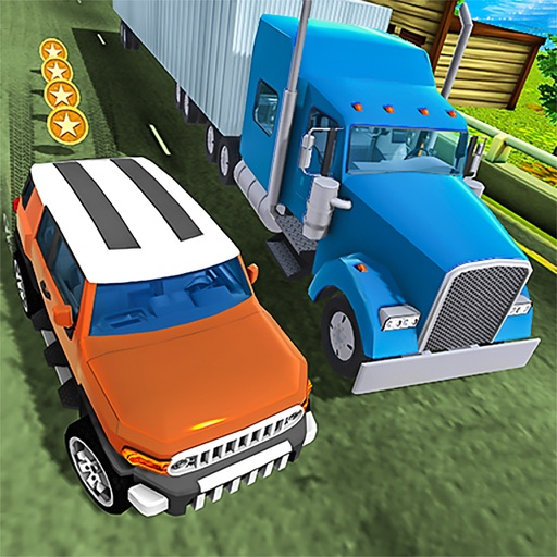 Real Traffic Racer 3D