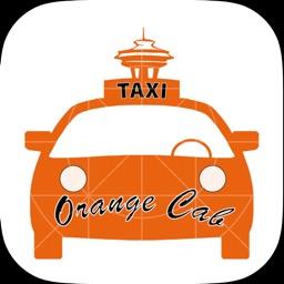 Orange Cab Seattle