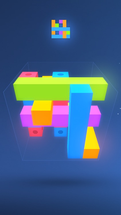 Perspecto: Rubik Cube Puzzle screenshot-4