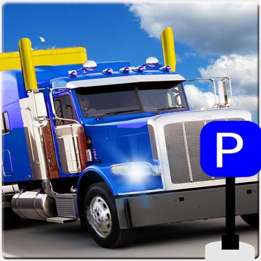 Off-Road Euro Truck Drive 3d