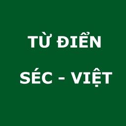 CZEDict - Từ điển Séc - Việt
