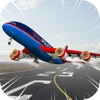 飞机飞行模拟器:飞机游戏