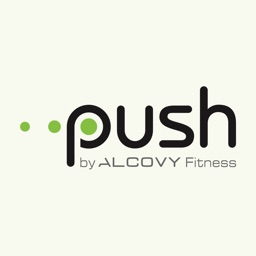 Push by Alcovy Fitness