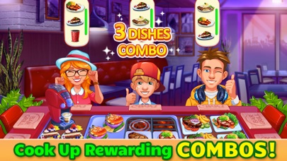 Cooking Craze- Restaurant Game for Windows