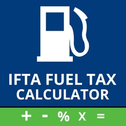 ifta mileage calculator