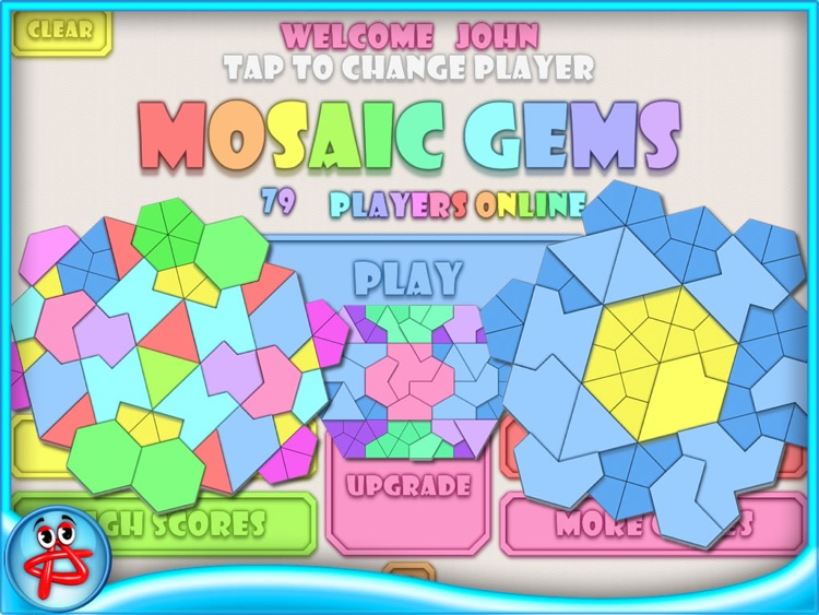 Mosaic Gems: Jigsaw Puzzle screenshot-4