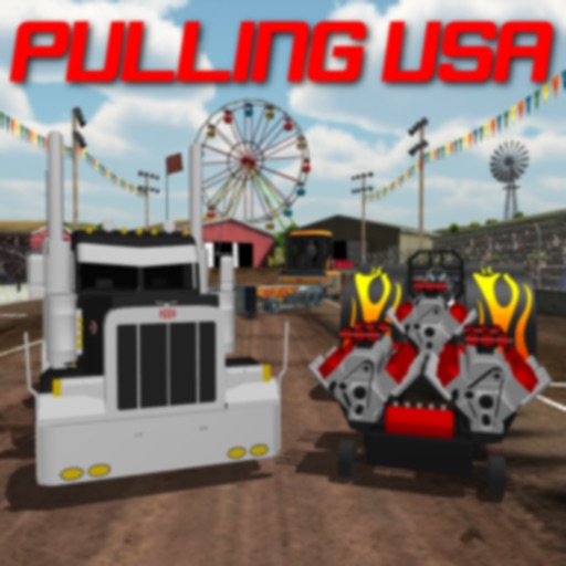 Pulling USA