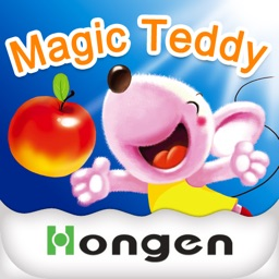 Magic Teddy English for Kids -- I Want Apples