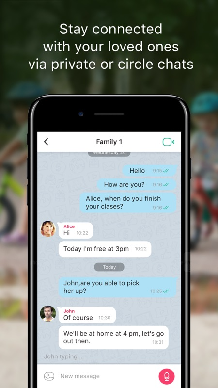 Family Locator by Fameelee - Online Game Hack and Cheat