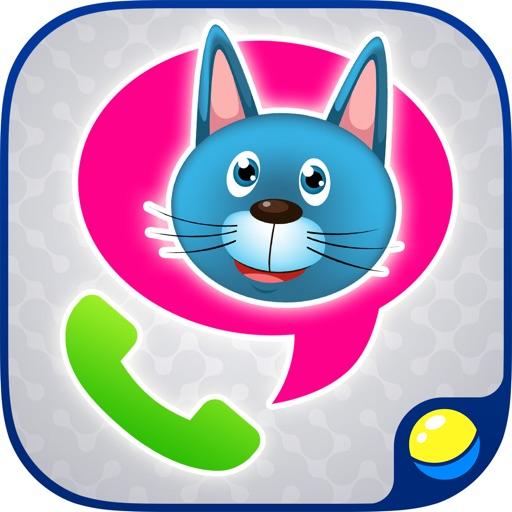 Телефон Звуки Животных Музыка