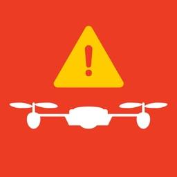 SafeFlight for UAV