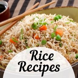 Rice Recipe in English