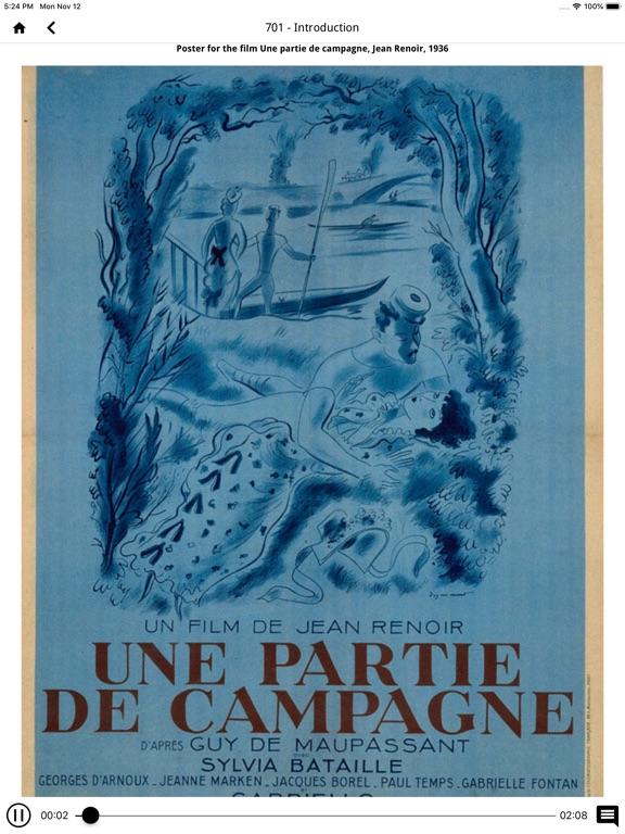 Renoir screenshot 10
